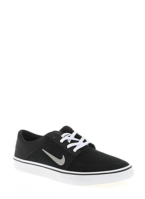 Nike Nike Sb Portmore Siyah